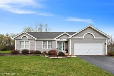 4528 Vista Drive, Island Lake, IL 60042 - MLS#: 09939335
