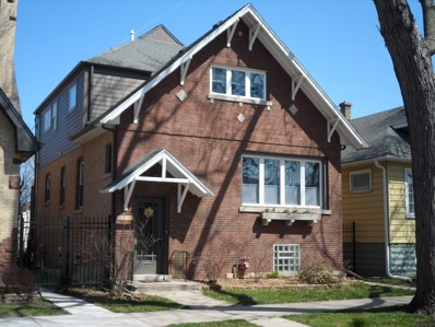 4947 N Kostner Avenue, Chicago, IL 60630 - MLS#: 09939339