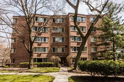 1908 W Hood Avenue UNIT 2D, Chicago, IL 60660 - MLS#: 09939432