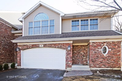 61 N AVERRY Court, Palatine, IL 60067 - #: 09939446