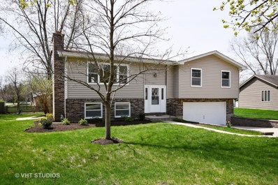 1609 Jeanette Avenue, St. Charles, IL 60174 - MLS#: 09939485