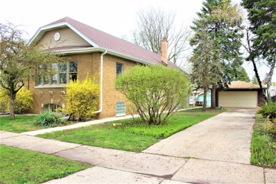 3707 Gunderson Avenue, Berwyn, IL 60402 - MLS#: 09939489
