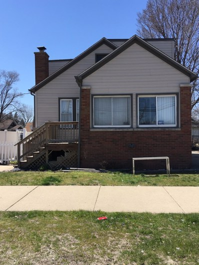 528 Douglas Avenue, Calumet City, IL 60409 - MLS#: 09939491