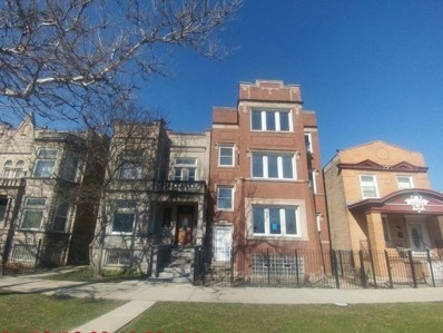 1110 S Independence Boulevard, Chicago, IL 60624 - MLS#: 09939549