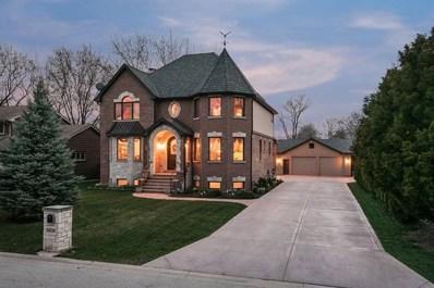 9106 S 78th Avenue, Hickory Hills, IL 60457 - MLS#: 09939568