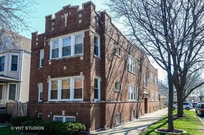 4224 W Roscoe Street UNIT 2W, Chicago, IL 60641 - MLS#: 09939574