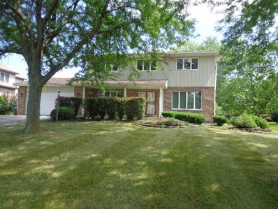 20107 Oregon Trail, Olympia Fields, IL 60461 - MLS#: 09939593