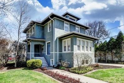 811 Bell Avenue, La Grange, IL 60525 - MLS#: 09939606