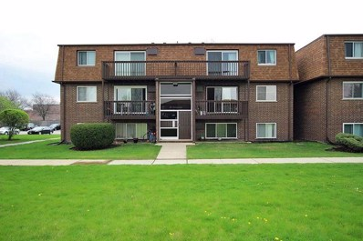 118 Boardwalk Street UNIT 2W, Elk Grove Village, IL 60007 - MLS#: 09939618