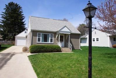 1116 Winthrop Lane, Rockford, IL 61107 - MLS#: 09939660