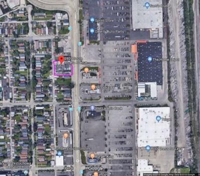 2820 S Cicero Avenue, Cicero, IL 60804 - MLS#: 09939673