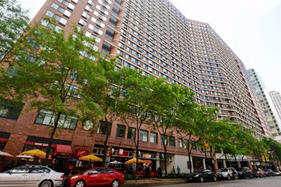 211 E Ohio Street UNIT 2601, Chicago, IL 60611 - MLS#: 09939721