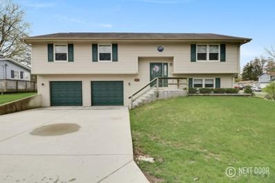 127 Lakewood Drive, Oakwood Hills, IL 60013 - MLS#: 09939737