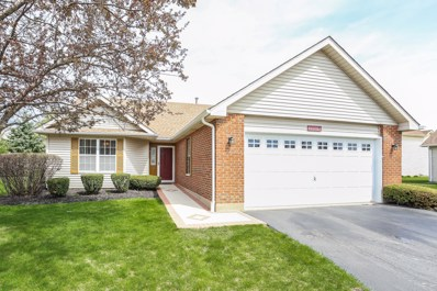 13473 Redberry Circle, Plainfield, IL 60544 - MLS#: 09939749