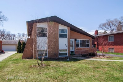 408 W Commonwealth Lane, Elmhurst, IL 60126 - #: 09939791