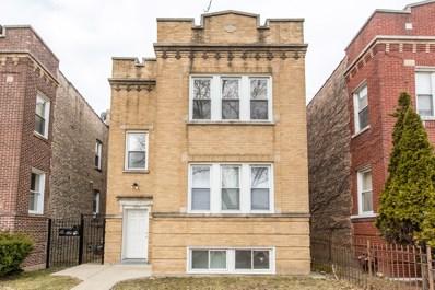 1836 N Long Avenue, Chicago, IL 60639 - MLS#: 09939836