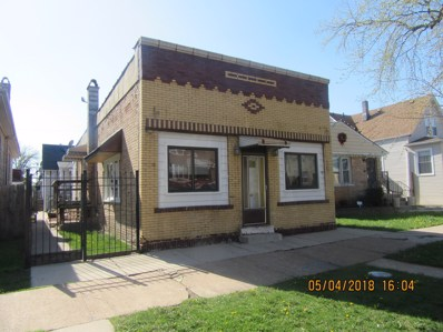 2710 N Marmora Avenue, Chicago, IL 60639 - MLS#: 09939918