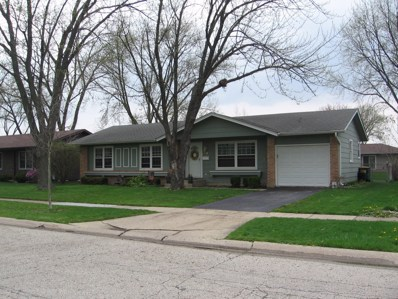 328 Dorchester Lane, Elk Grove Village, IL 60007 - #: 09939947
