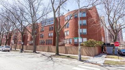 5400 S Hyde Park Boulevard UNIT 9C, Chicago, IL 60615 - MLS#: 09939968