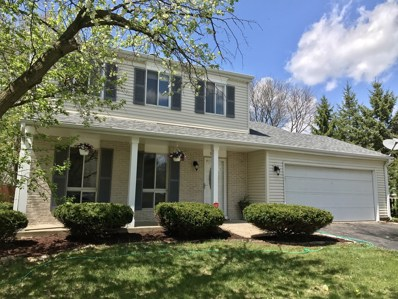 1835 Lisson Road, Naperville, IL 60565 - MLS#: 09939990