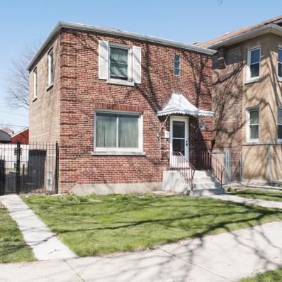 4422 S Christiana Avenue, Chicago, IL 60632 - MLS#: 09939991