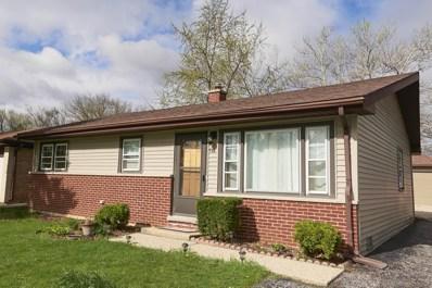 386 N Hemlock Avenue, Wood Dale, IL 60191 - #: 09940018