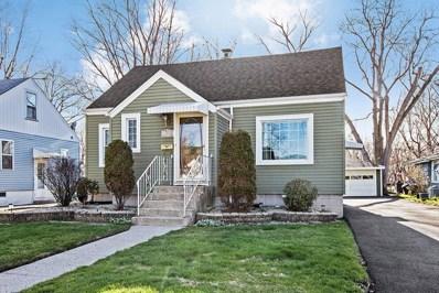 18532 Miller Drive, Lansing, IL 60438 - MLS#: 09940062