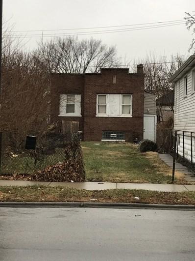 1426 W 74th Street, Chicago, IL 60636 - MLS#: 09940082