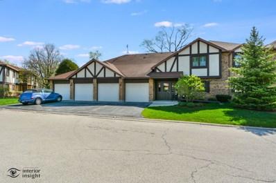 535 Banyon Lane UNIT C, La Grange, IL 60525 - MLS#: 09940092