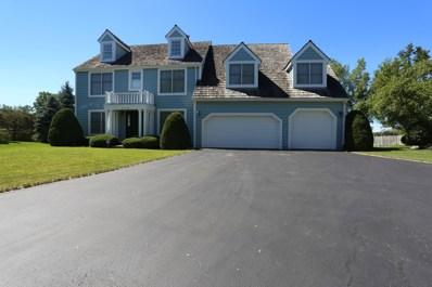 704 Fieldale Lane, Grayslake, IL 60030 - MLS#: 09940148
