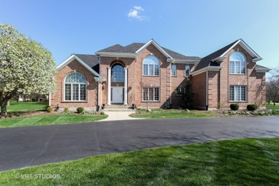 7515 Inverway Drive, Lakewood, IL 60014 - #: 09940153