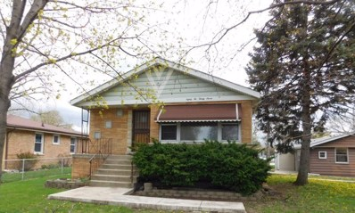 8227 Narragansett Avenue, Burbank, IL 60459 - MLS#: 09940176