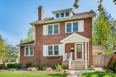 628 E Evergreen Street, Wheaton, IL 60187 - MLS#: 09940215