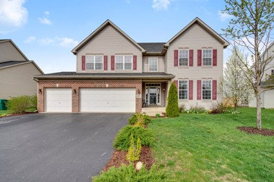 1611 WHISPER GLEN Drive, Plainfield, IL 60586 - MLS#: 09940301