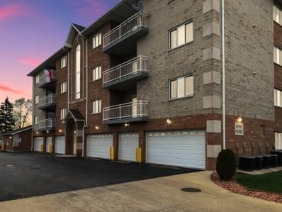 6600 W 87th Street UNIT 1SE, Burbank, IL 60459 - MLS#: 09940303