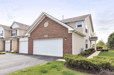 24019 Pear Tree Circle, Plainfield, IL 60585 - MLS#: 09940331