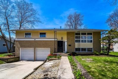 628 N Williams Drive, Palatine, IL 60074 - MLS#: 09940364