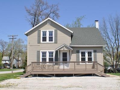 25955 S Eastgate Avenue, Monee, IL 60449 - MLS#: 09940387
