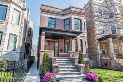 2216 W Wilson Avenue, Chicago, IL 60625 - #: 09940392