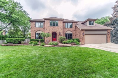 1168 Kenilworth Circle, Naperville, IL 60540 - MLS#: 09940446