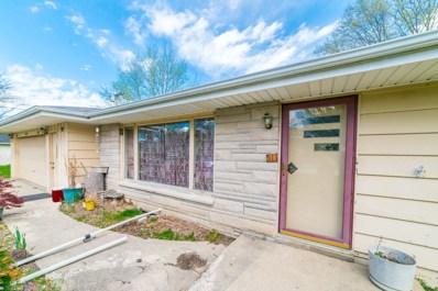 511 Sugar Ford Way, Joliet, IL 60433 - MLS#: 09940478