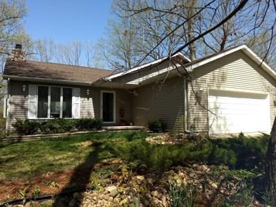 147 Lake Thunderbird Drive, Putnam, IL 61560 - #: 09940518