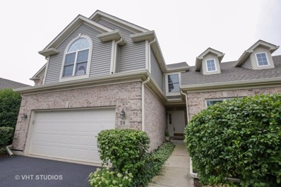 24 Juniper Court, Lake In The Hills, IL 60156 - #: 09940523