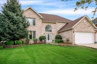 937 Stonebridge Way, Woodridge, IL 60517 - MLS#: 09940550