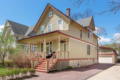 330 N Ashland Avenue, La Grange Park, IL 60526 - MLS#: 09940615