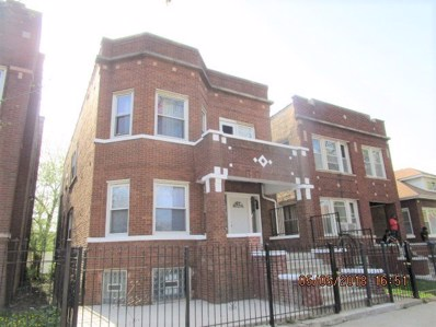 6430 S Artesian Avenue, Chicago, IL 60629 - MLS#: 09940681