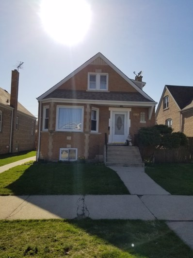 5536 S NEWCASTLE Avenue, Chicago, IL 60638 - MLS#: 09940688