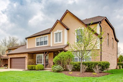 112 Buckingham Court, Elk Grove Village, IL 60007 - #: 09940711