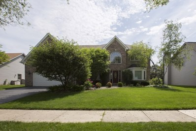 2812 Willow Ridge Drive, Naperville, IL 60564 - #: 09940745