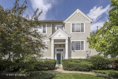 1812 Whirlaway Court, Glendale Heights, IL 60139 - MLS#: 09940871